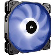Corsair SP120 RGB LED High Performance 120 mm Fan – Single Pack