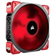 Corsair ML120 PRO LED červená - Ventilátor do PC
