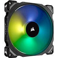 Corsair ML Pro RGB 140 mm Single High Static Pressure PWM - Ventilátor do PC