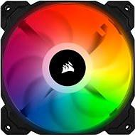 Corsair iCUE SP140 RGB PRO 140 mm RGB LED Fan, Single Pack - Ventilátor do PC