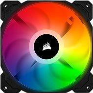 Corsair iCUE SP140 RGB PRO 140 mm RGB LED Fan, Single Pack - Ventilátor do PC