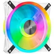 Corsair iCUE QL140 RGB 140 mm White