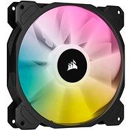 Corsair iCUE SP140 RGB ELITE Black - Ventilátor do PC