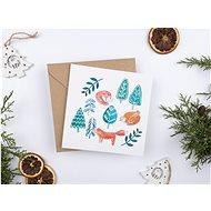 Be Nice Vianočné prianie – Detské - Darčekové prianie