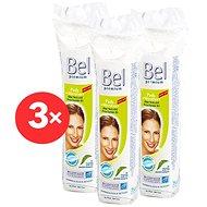 BEL Premium okrúhle 3× 75 ks - Odličovacie tampóny