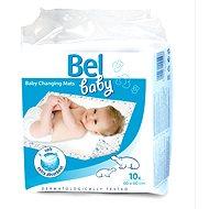 BEL BABY podložky (10 ks) - Prebaľovacia podložka