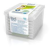 BEL Premium vatové tyčinky 300 ks - Vatové tyčinky