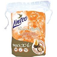 LINTEO Premium Maxi Argan Oil (40 ks) - Odličovacie tampóny