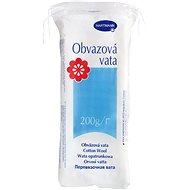HARTMANN Vata obväzová 200 g - Odličovacie tampóny