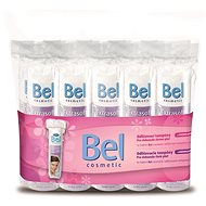 Odličovacie tampóny BEL sada 10× 70 ks - Odličovací tampony