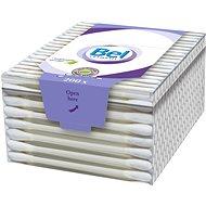 BEL Cosmetic Cotton Sticks (200 Pcs) - Cotton Swabs