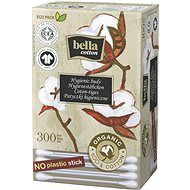 BELLA Hygienic Paper Swabs  300 pcs - Cotton Swabs