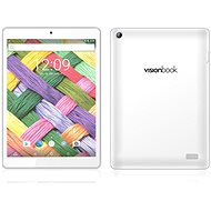 VisionBook 8Q Plus - Tablet