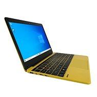 Umax VisionBook 12Wa Yellow - Notebook