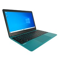 Umax VisionBook 12Wa Turquoise - Notebook