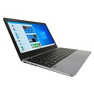 Umax VisionBook 12Wa Grey - Notebook