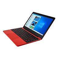 Umax VisionBook 12Wa Red - Notebook