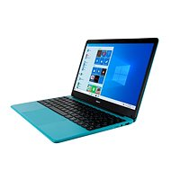 Umax VisionBook 14Wa Turquoise - Notebook