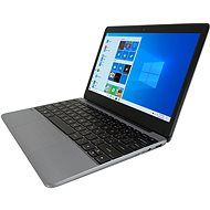 Umax VisionBook 12Wr Gray - Notebook