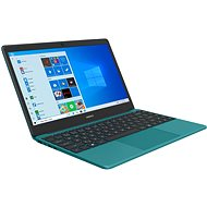 Umax VisionBook 13Wr Turquoise - Notebook