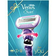 Gillette Venus Swirl kazeta - Darčeková kozmetická sada