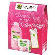 GARNIER Skin Essentials Rose - Darčeková súprava