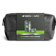 DOVE Men Extra Fresh dárková toaletní taška - Darčeková súprava