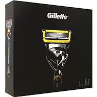 GILLETTE Fusion Proshield kazeta - Darčeková súprava