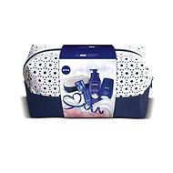NIVEA Creme Care výživná taška na starostlivosť - Darčeková súprava
