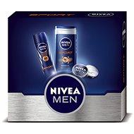 NIVEA Men Sport darčekové balenie nielen pro športovcov - Darčeková súprava