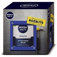NIVEA Men Emergency toolbox osmetická první pomoc - Darčeková súprava