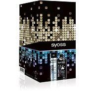 SYOSS Salonplex & Fiber Flex kazeta - Darčeková súprava