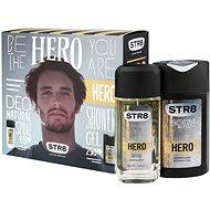 STR8 Hero kazeta - Darčeková súprava