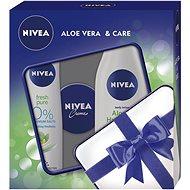 NIVEA darčekové balenie pre sviežu a krásnu pokožku - Darčeková sada