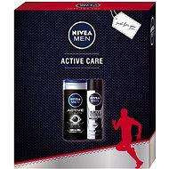 NIVEA Men darčekové balenie pre aktívnych mužov - Darčeková súprava