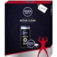 NIVEA Men darčekové balenie univerzálna starostlivosť pre mužov - Darčeková sada