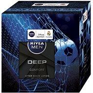 NIVEA Men darčekový box pre svieži pôžitok z hry - Darčeková sada