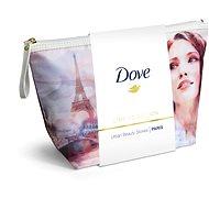 DOVE Timeless Beauty Paris darčeková kozmetická taška - Darčeková sada