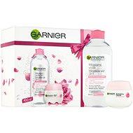 GARNIER Skin Naturals Rose - Darčeková sada