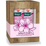 KNEIPP Kazeta Mandľový kvet 2× 200 ml - Darčeková kozmetická súprava