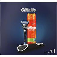 GILLETTE Fusion5 ProShield Chill II. - Darčeková sada