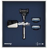 GILLETTE Mach3 Set - Darčeková kozmetická súprava