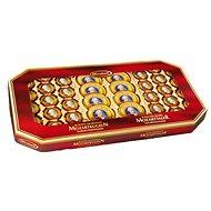 MIRABELL luxusná bonboniéra Mozartkugeln + Mozarttaler 600 g - Bonboniéra
