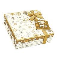 LINDT Gold Nuggets Box 250 g - Bonboniéra