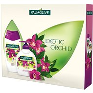 PALMOLIVE Naturals Orchid