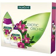 PALMOLIVE Naturals Orchid - Darčeková súprava