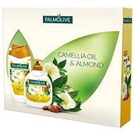PALMOLIVE Naturals Camelia - Darčeková súprava