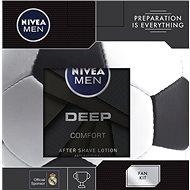 NIVEA MEN Box Football Box 2019 - Pánska kozmetická súprava