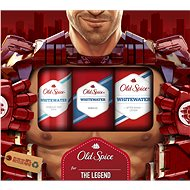 OLD SPICE Captain Set + After Shave Lotion - Pánska kozmetická súprava