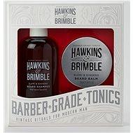 HAWKINS & BRIMBLE Barber Grade Tonics for Beard - Darčeková kozmetická súprava